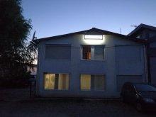 Hostel Bistrița Bârgăului Fabrici, Hostel SepcoServ