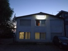 Hostel Bistrița Bârgăului, SepcoServ Hostel