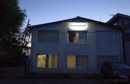 Hostel Cociu, Hostel SepcoServ