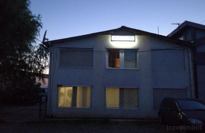 Hostel SepcoServ Apahida