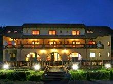 Accommodation Red Lake, Erdélyi Gondűző B&B and Restaurant