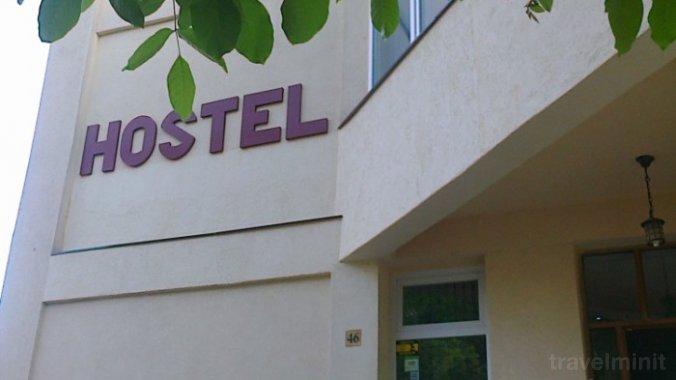 Hostel Fundația Link Iași