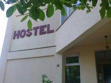 Hostel Hărmăneasa, Hostel Fundația Link