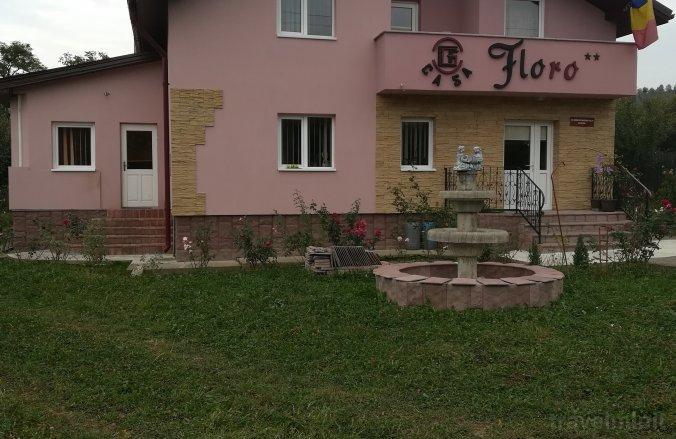 Floro Vendégház Kománfalva