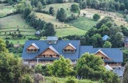 Apartament Dumbrăveni, Hotel Podina Resort
