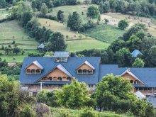 Hotel Bistrița Bârgăului Fabrici, Hotel Podina Resort
