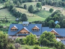 Pachet Băile Termale Acâș, Hotel Podina Resort