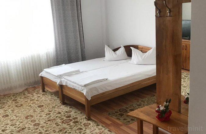 Selim Guesthouse Băile 1 Mai
