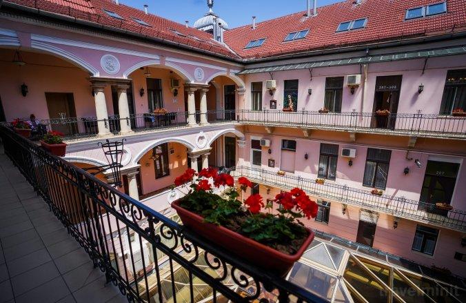 Hotel Agape Cluj-Napoca