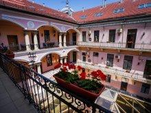 Hotel Alsóbalázsfalva (Blăjenii de Jos), Agape Szálloda