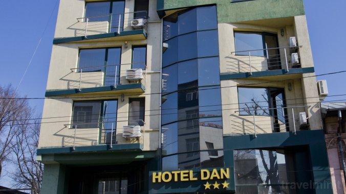 Dan Hotel Bucharest