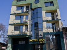 Hotel Bukarest (București) megye, Dan Hotel