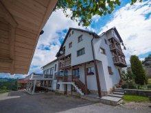 Apartament Bistrița Bârgăului, Pensiunea Pasul Tihuța