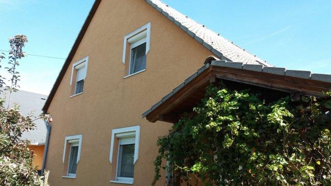 BL-101: Medencés apartman 8 fő részére Balatonlelle