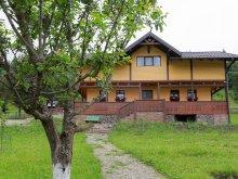 Casă de vacanță Bucovina, Casa Todireni