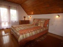 Accommodation Csokonyavisonta, Casa Amicalis Guesthouse