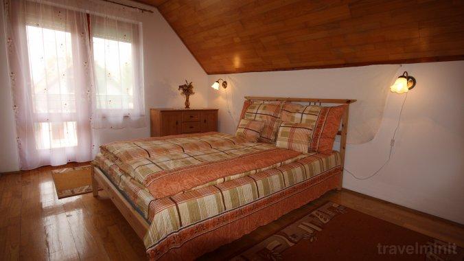 Casa Amicalis Guesthouse Harkány