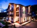 Accommodation Predeal Hotel Draga Maria