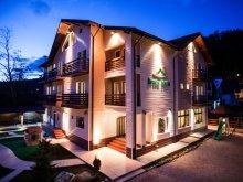 Hotel Budișteni, Hotel Draga Maria