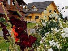 Accommodation Măguri-Răcătău, FloriCrin Chalets