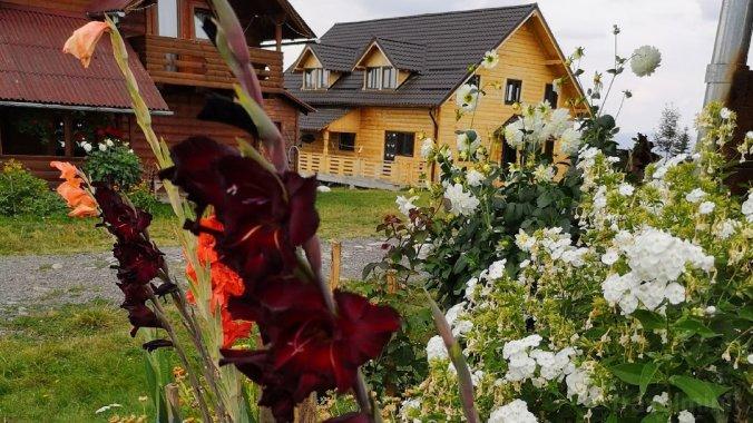 Cabanele FloriCrin Mărișel