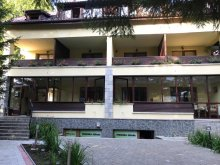 Apartament Saciova, Pensiunea Serana