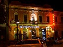 Hotel Băile Termale Tășnad, Hotel Dana II