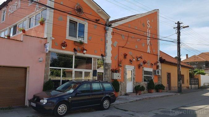 Șura Panzió Szászváros