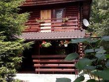Accommodation Tulgheș, Dochita 2 Chalet