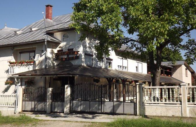 Casa Maria Săpânța