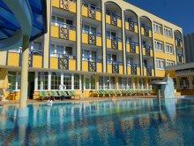 Hotel Magyarország, Rudolf Hotel