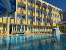Hotel Mezőtúr, Rudolf Hotel
