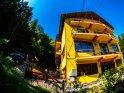 Szállás Cserépfürdő Trei Brazi Hotel