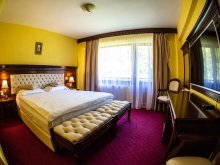 Hotel Pleașa, Hotel Trei Brazi