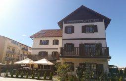 Apartman Magyarlóna (Luna de Sus), Carol Panzió
