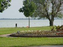 Pensiune Lacul Balaton, Pensiunea Sissi