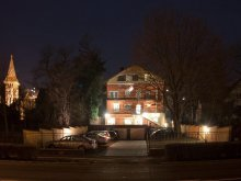 Accommodation Balatonkenese, Stan & Panzió