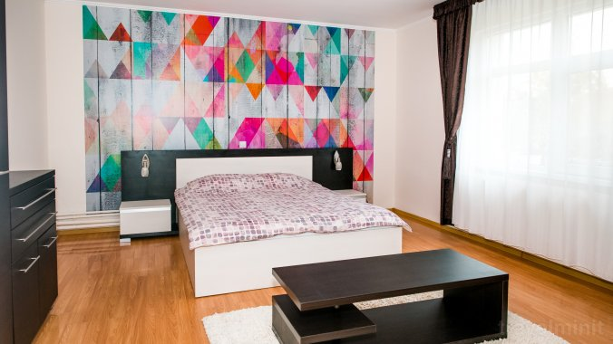 Apartament Studio M&M Cristuru Secuiesc