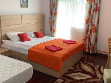 Apartment Piscu Pietrei, Club Dioda B&B