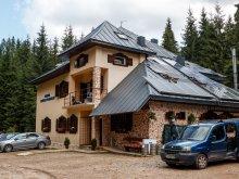Cabană Transilvania, Cabana Cetățile Ponorului