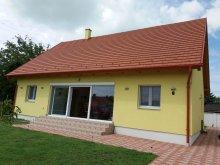 Casă de vacanță Csáfordjánosfa, Casa de vacanță FO-375