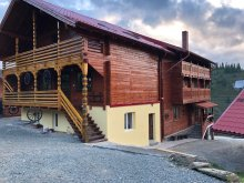 Cazare Poiana Horea cu Tichet de vacanță, Cabana Cambiano
