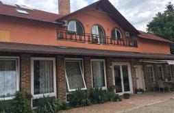 Villa Érsemjén (Șimian), Sofia Villa-Étterem
