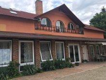 Villa Madarász Termálfürdő, Sofia Villa-Étterem