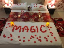 Hotel județul București, Hotel Magic Accommodation