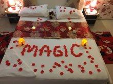 Szállás Munténia, Magic Accommodation Hotel