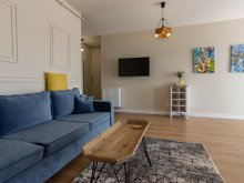 Pachet de festival Reghin, Ares ApartHotel - Apartament 210 C3