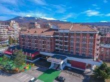 Accommodation Băile Herculane, Petroșani Hotel