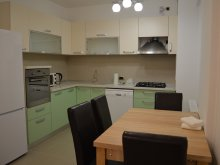 Accommodation Predeal, Isaran Apartments 2