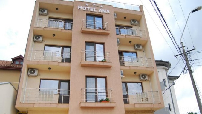 Ana  Hotel Konstanca
